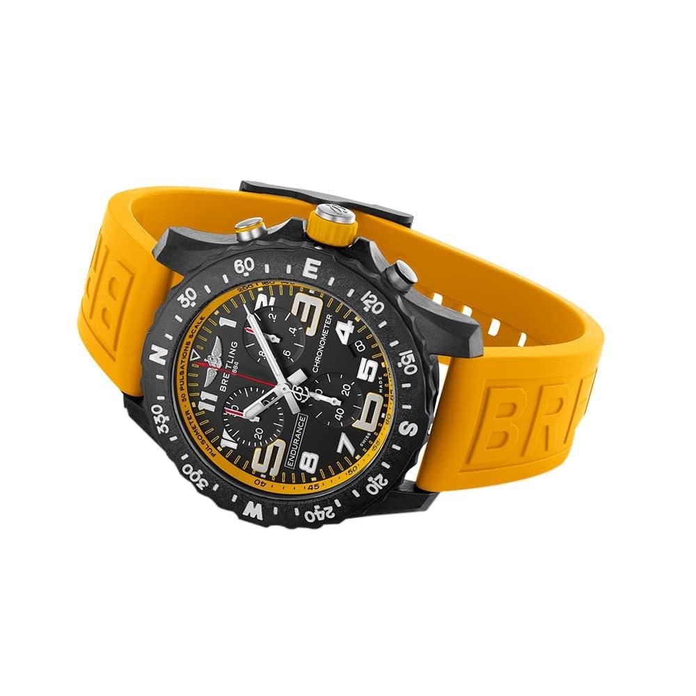 Часы Endurance Pro Breitling X82310A41B1S1 - 2