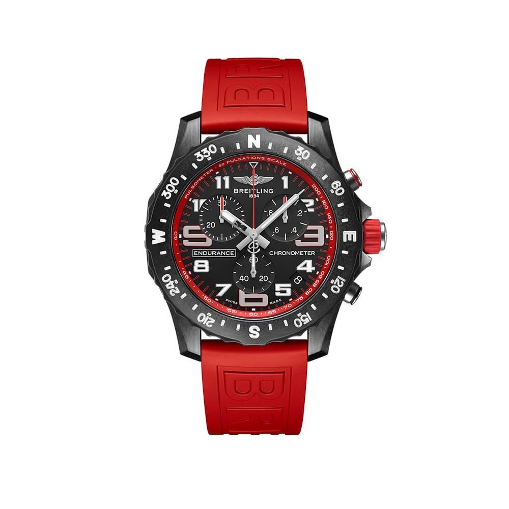 Часы Endurance Pro Breitling X82310D91B1S1 - 1