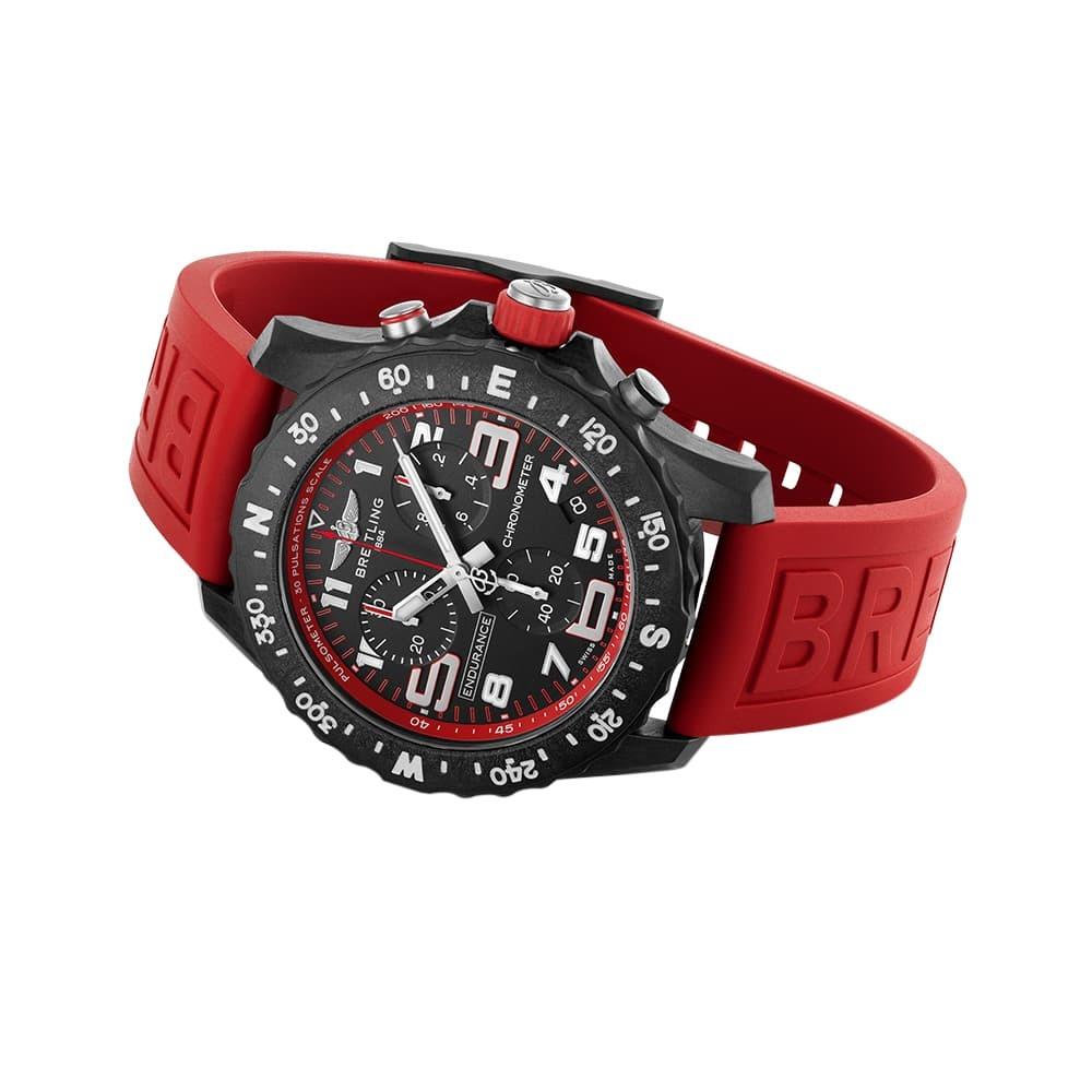 Часы Endurance Pro Breitling X82310D91B1S1 - 2