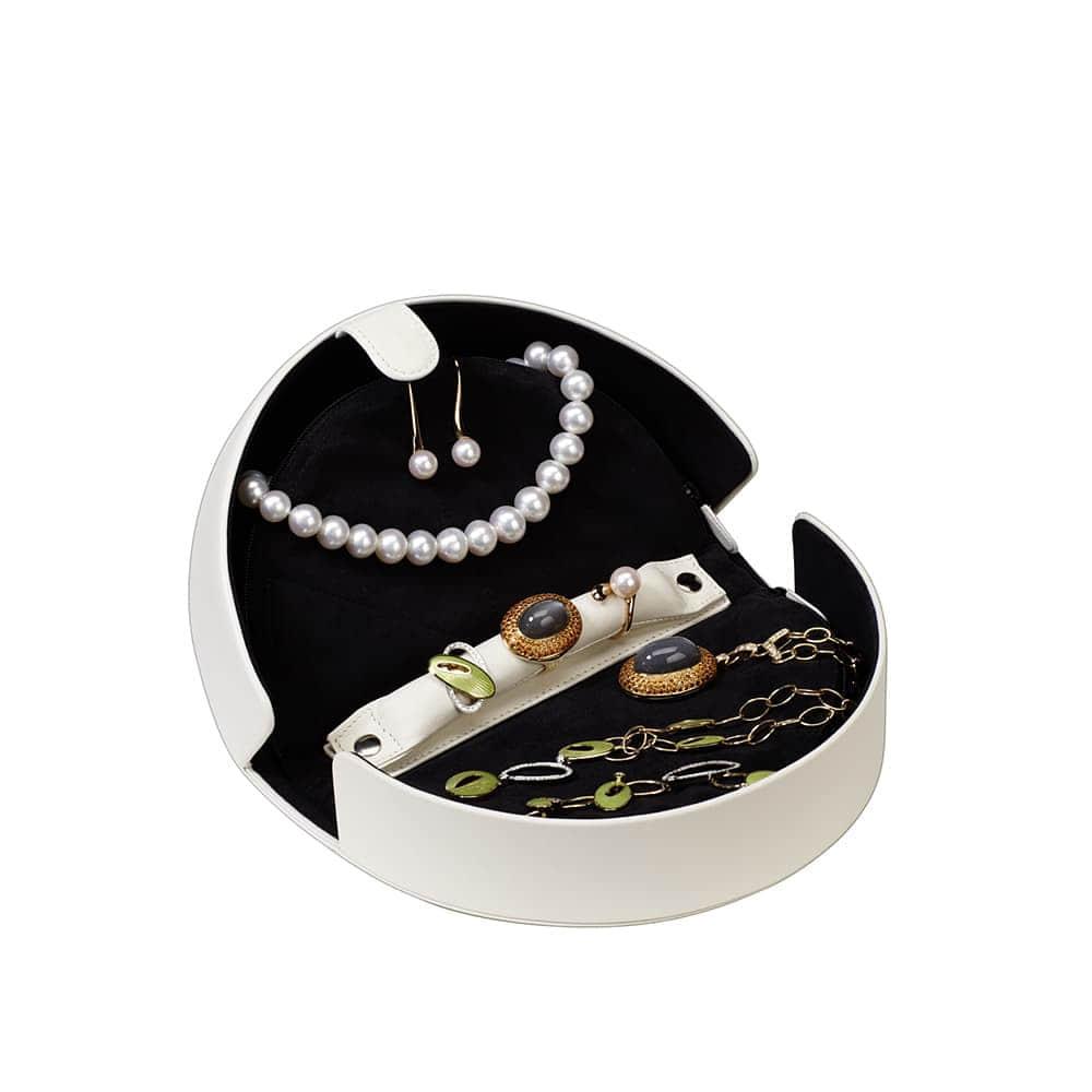 Шкатулка Venice Deluxe Ivory Buben&Zorweg 120530004