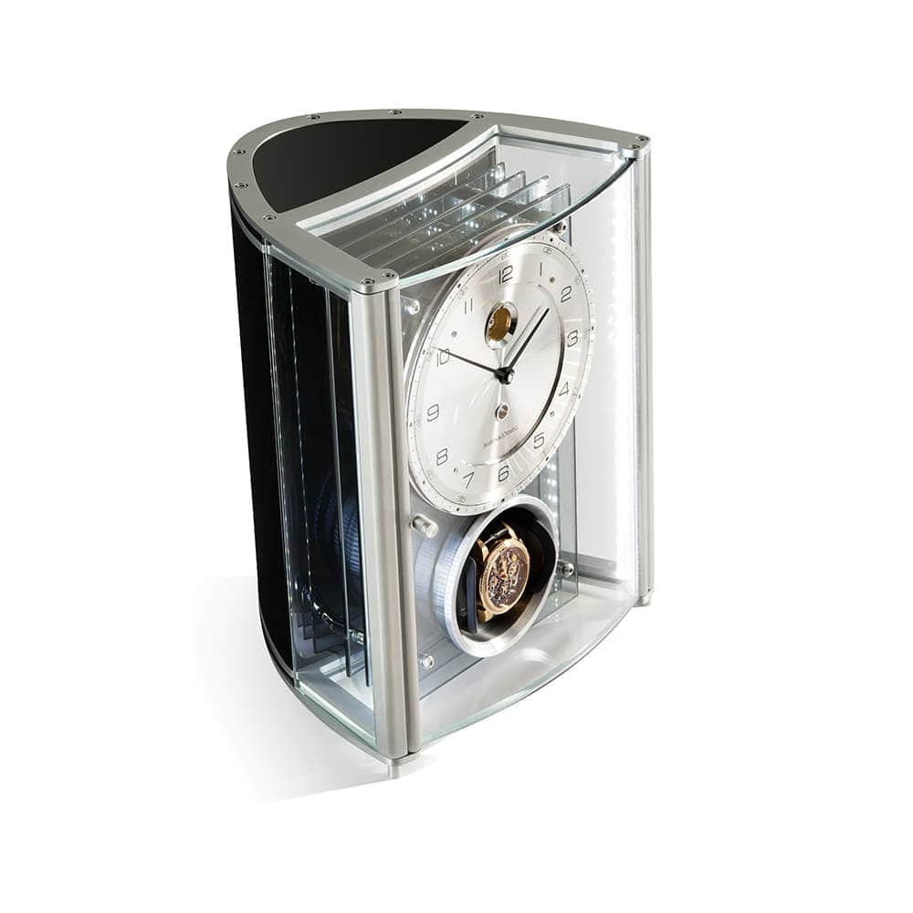 Часы настольные Allure Buben&Zorweg 130800000 - 2