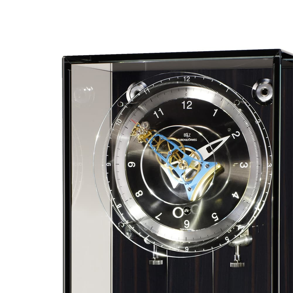 Часы Paragon Orbit Tourbillon Buben&Zorweg 150040002 - 2