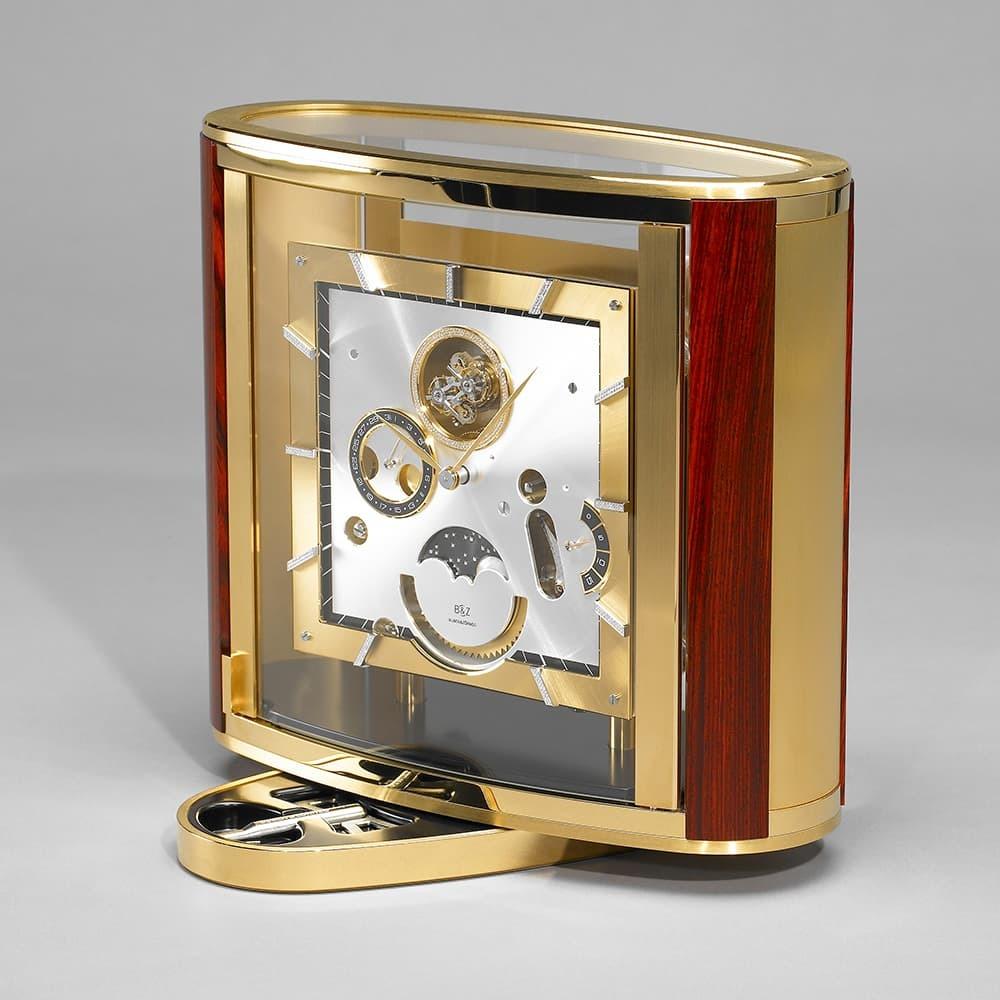 Часы Ellipse Grand Revers Tourbillon  Buben&Zorweg 150030005 - 3