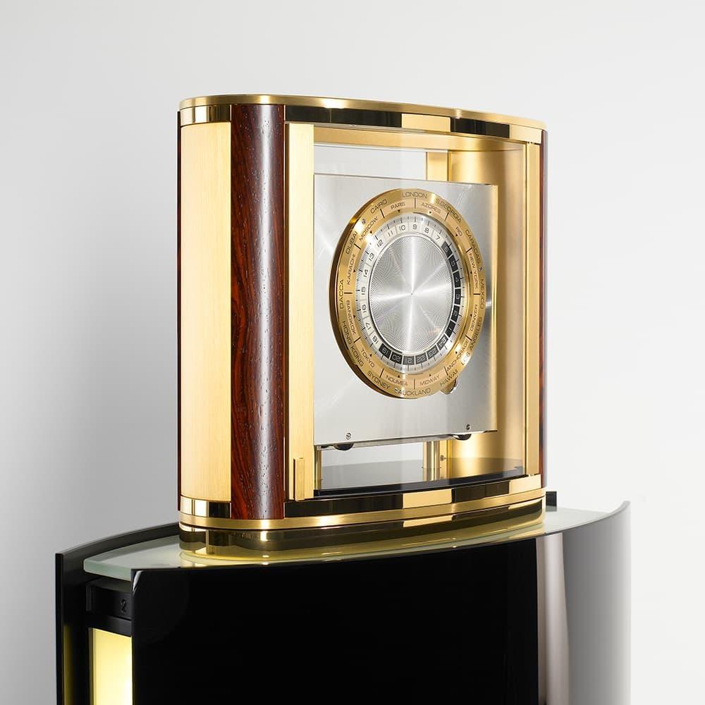 Часы Ellipse Grand Revers Tourbillon  Buben&Zorweg 150030005 - 2