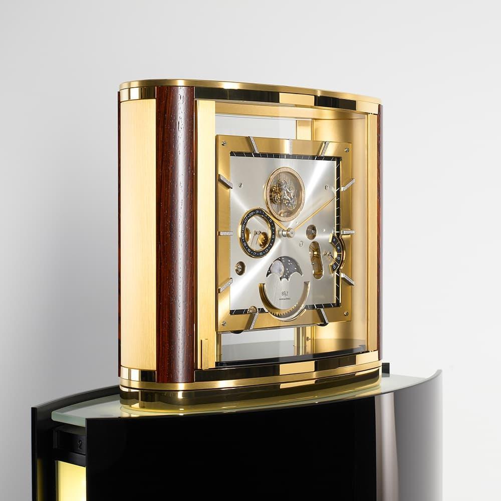 Часы Ellipse Grand Revers Tourbillon  Buben&Zorweg 150030005 - 1