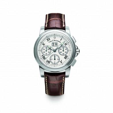 Часы Patravi ChronoDate