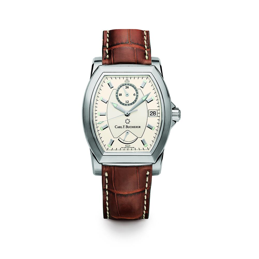 Часы Patravi T-24 Carl F. Bucherer 00.10612.08.13.01
