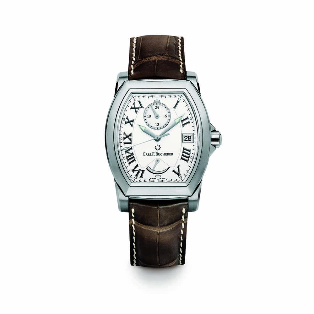 Часы Patravi T-24 Carl F. Bucherer 00.10612.08.21.01