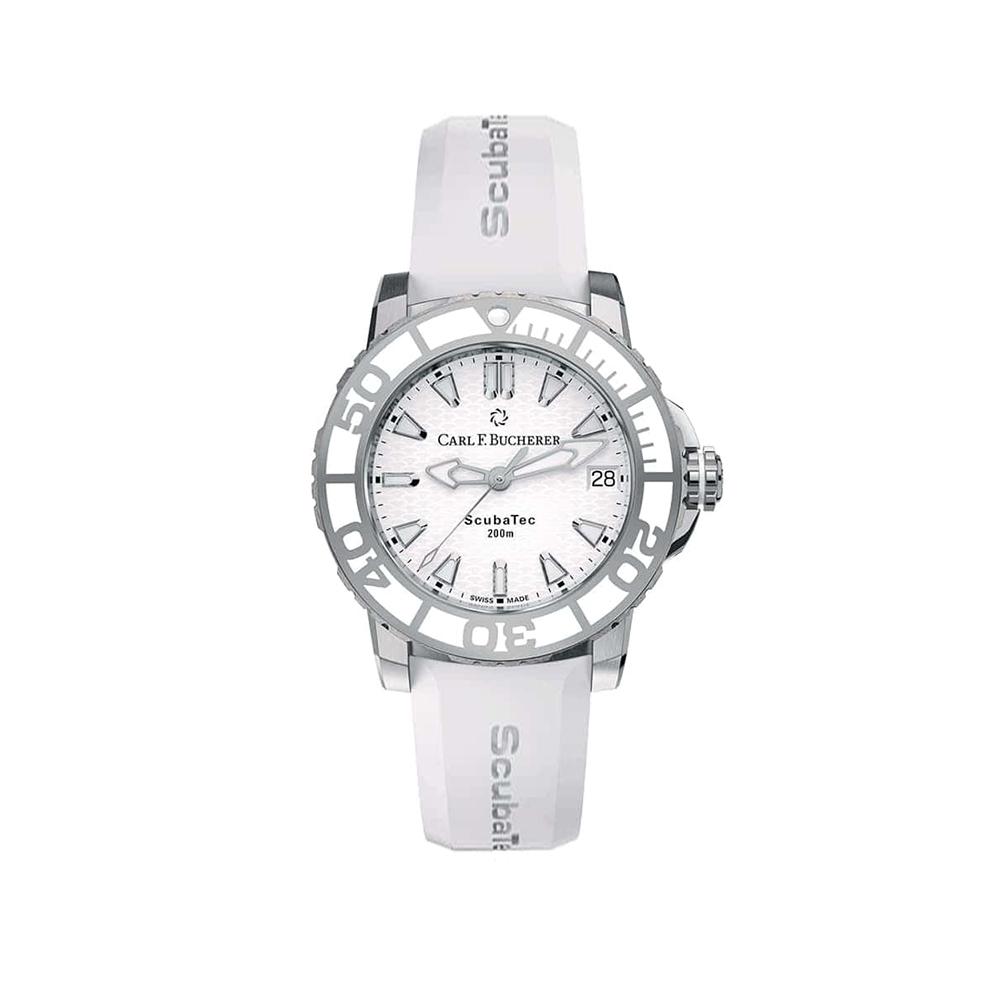 Часы Patravi ScubaTec Lady Carl F. Bucherer 00.10634.23.23.01