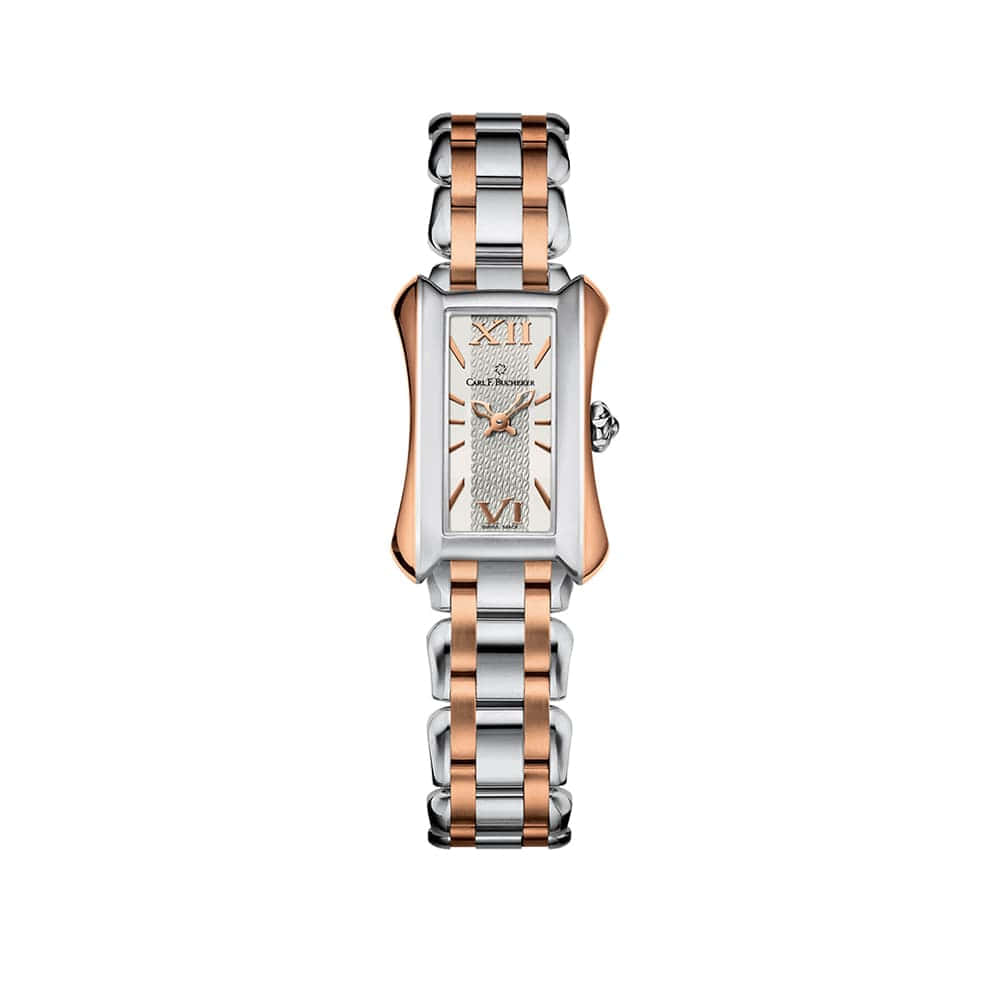 Часы Alacria Princess Carl F. Bucherer 00.10703.07.15.21