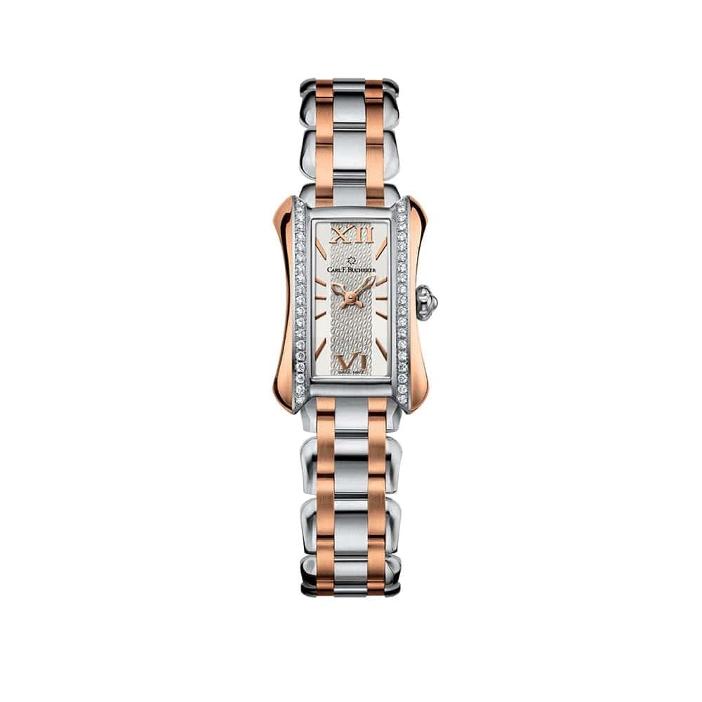 Часы  Alacria Princess Carl F. Bucherer 00.10703.07.15.31