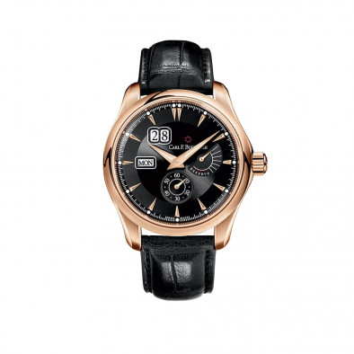 Часы Manero PowerReserve
