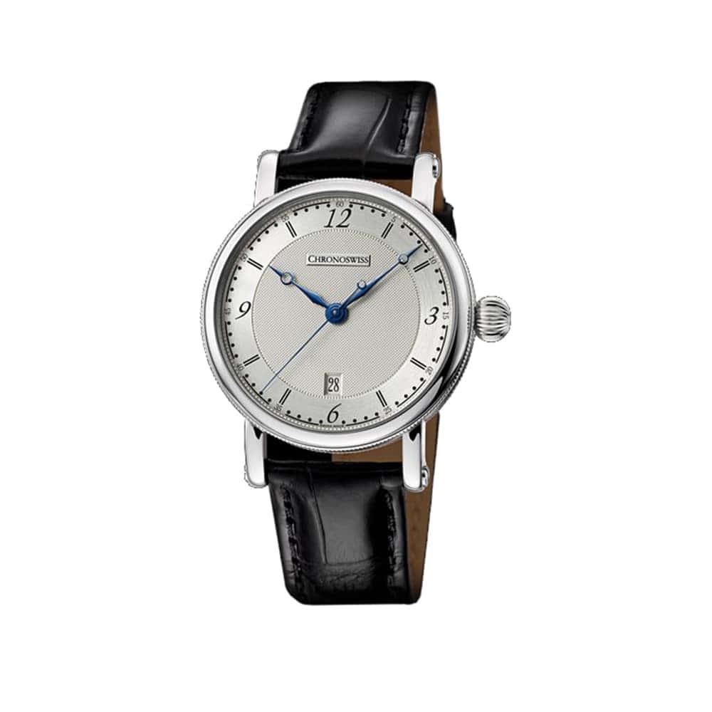 Часы SIRIUS Date  Chronoswiss CH 2843.1