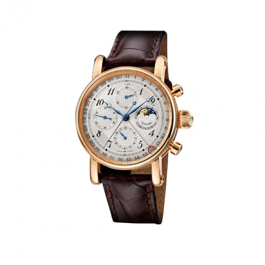 Часы SIRIUS Chronograph Moon Phase