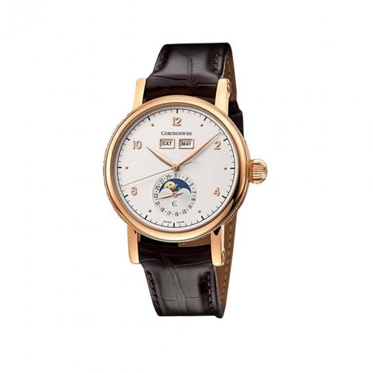 Часы SIRIUS Triple Date