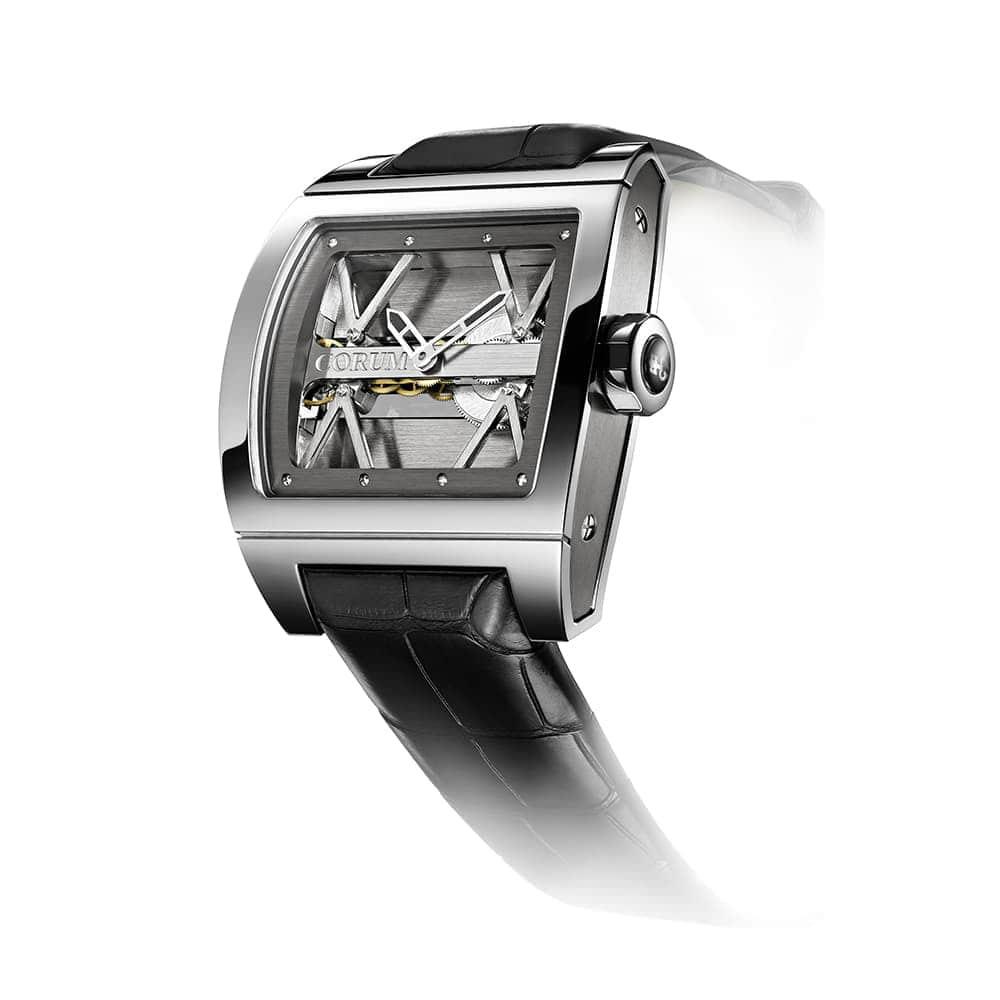 Часы Ti-Bridge  Corum 007.400.04