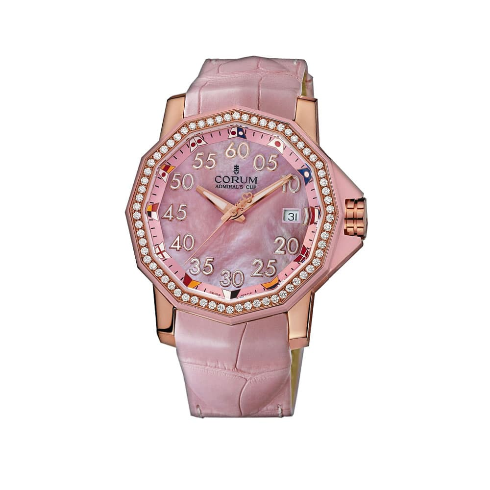 Часы Admiral's Cup Competition 40 Corum 082.952.85