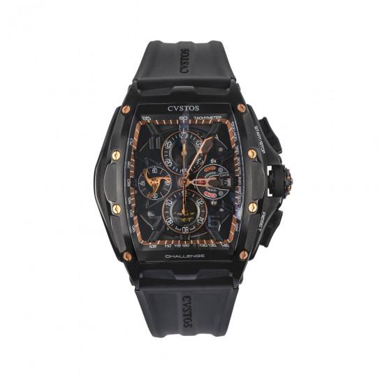 Часы Challenge GT III Chronograph-S
