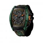Часы Challenge GT Chrono II ERIC KUSTER