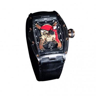 Часы Challenge GT Inkvaders  Pirate Gun
