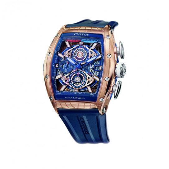 Часы Challenge GT Sealiner Chrono Regata