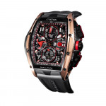 Часы Challenge III Chronograph S Titan/Gold