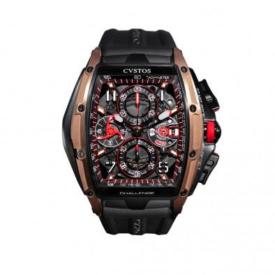 Часы Challenge III Chronograph-S