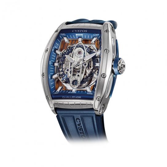 Часы Challenge Sealiner