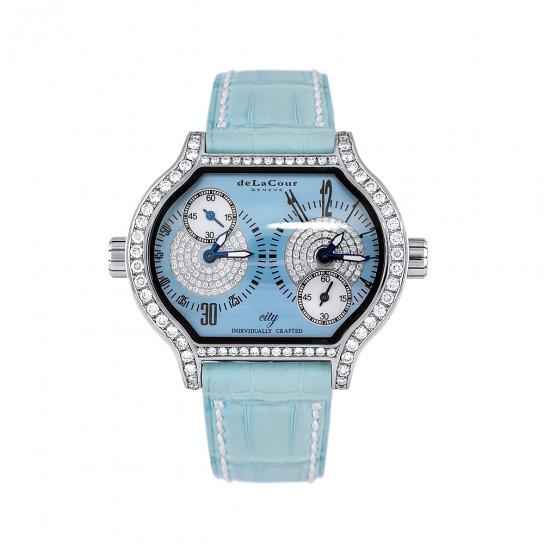 Часы City Lady