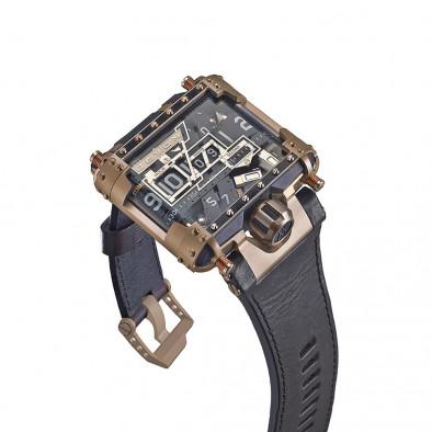 Часы Tread 1 Steampunk