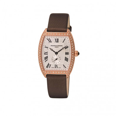 Часы Art Deco Small Second