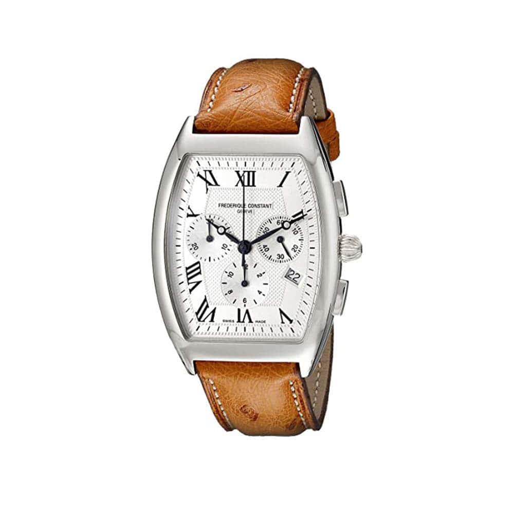 Часы Art Deco Chronograph Frederique Constant FC-292M4T26OS