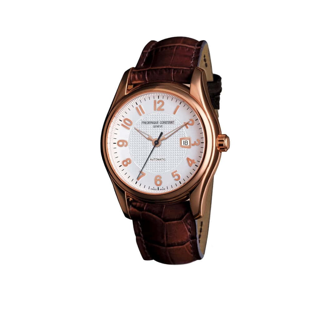 Часы Runabout Automatic Frederique Constant FC-303RM6B4/1