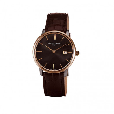 Часы Slimline Automatic Titanium