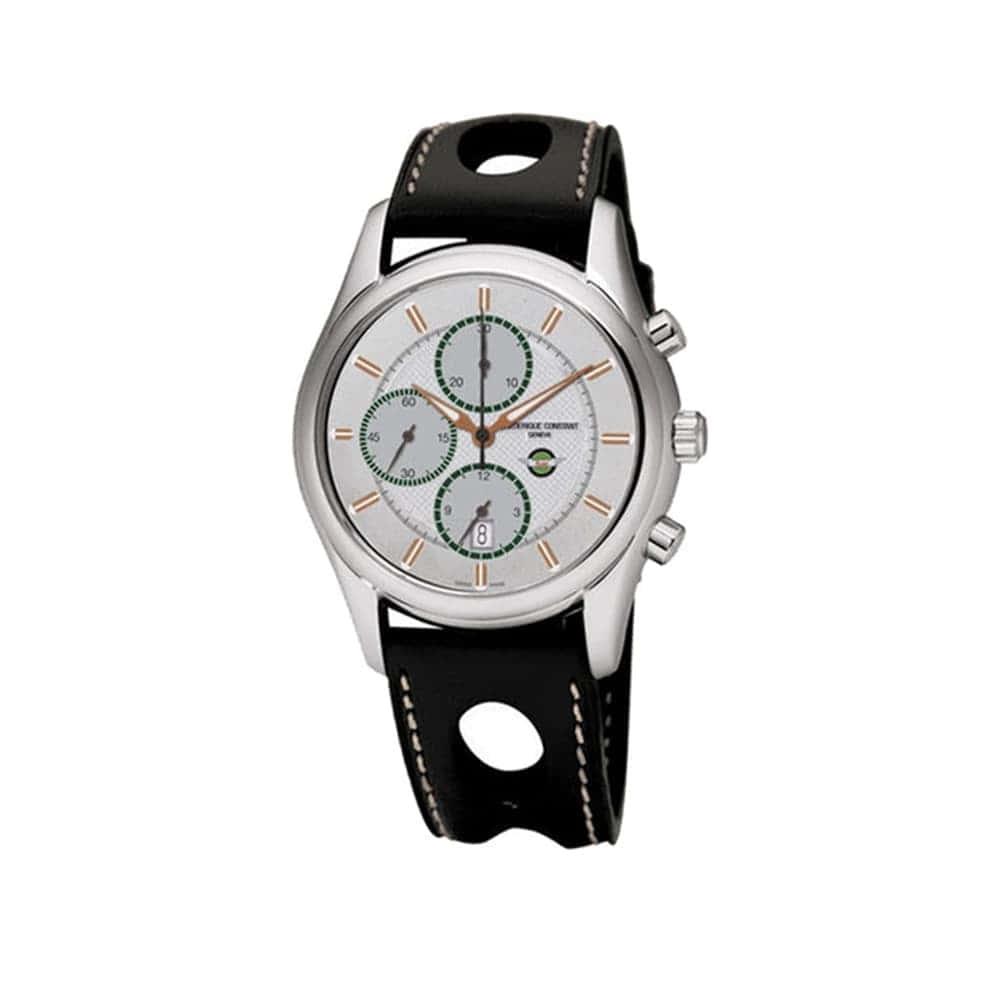 Часы Healey Chronograph Automatic Frederique Constant FC-392HVG6B6