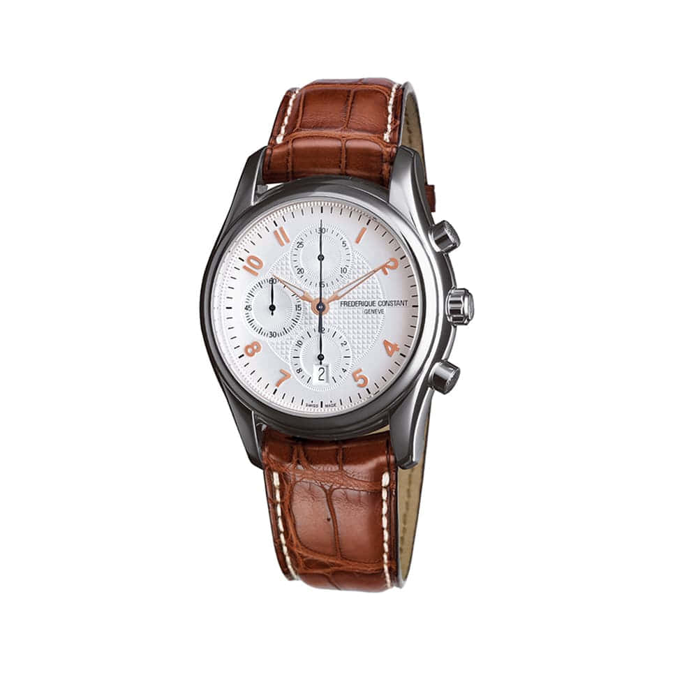 Часы Runabout  Chronograph Automatic Frederique Constant FC-392RV6B6