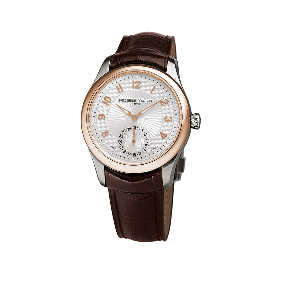 Часы Maxime Manufacture Automatic Frederique Constant FC-700AS5MZ9