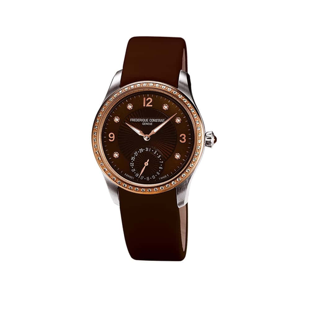 Часы Maxime Manufacture Ladies Frederique Constant FC-700MPCD3MDZ9