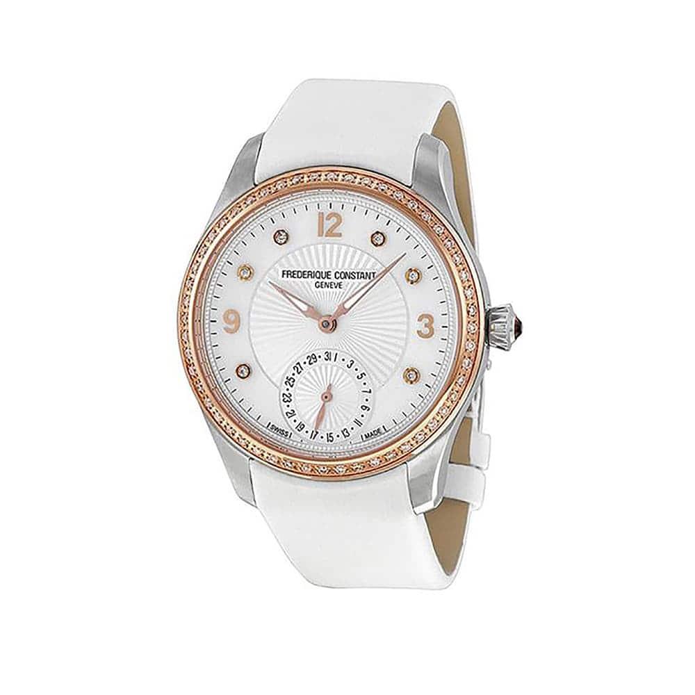 Часы Maxime Manufacture Ladies Frederique Constant FC-700MPWD3MDZ9