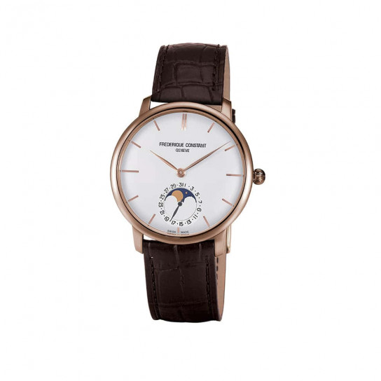 Часы Slimline Manufacture Moonphase