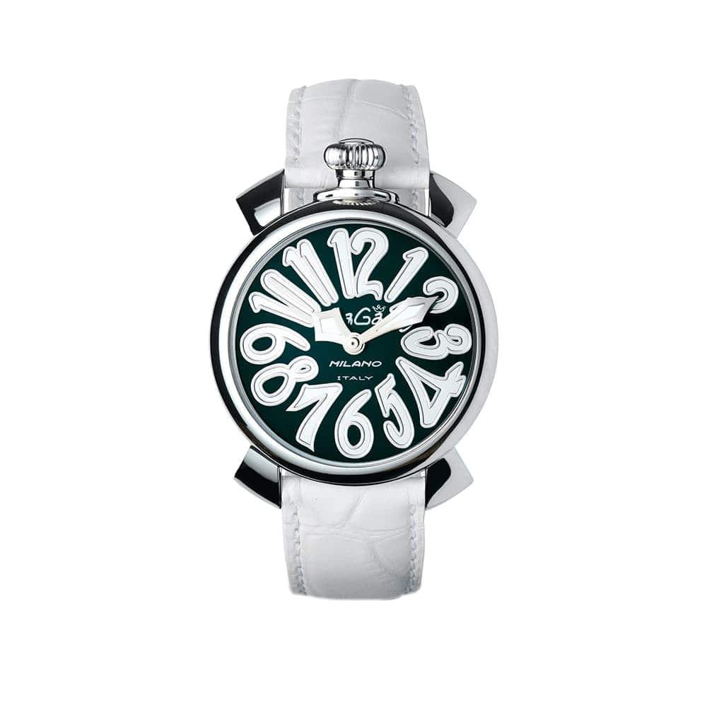 Часы Manuale 40mm Gagà Milano 5020.4