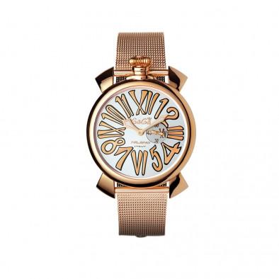 Часы Manuale Slim 46mm