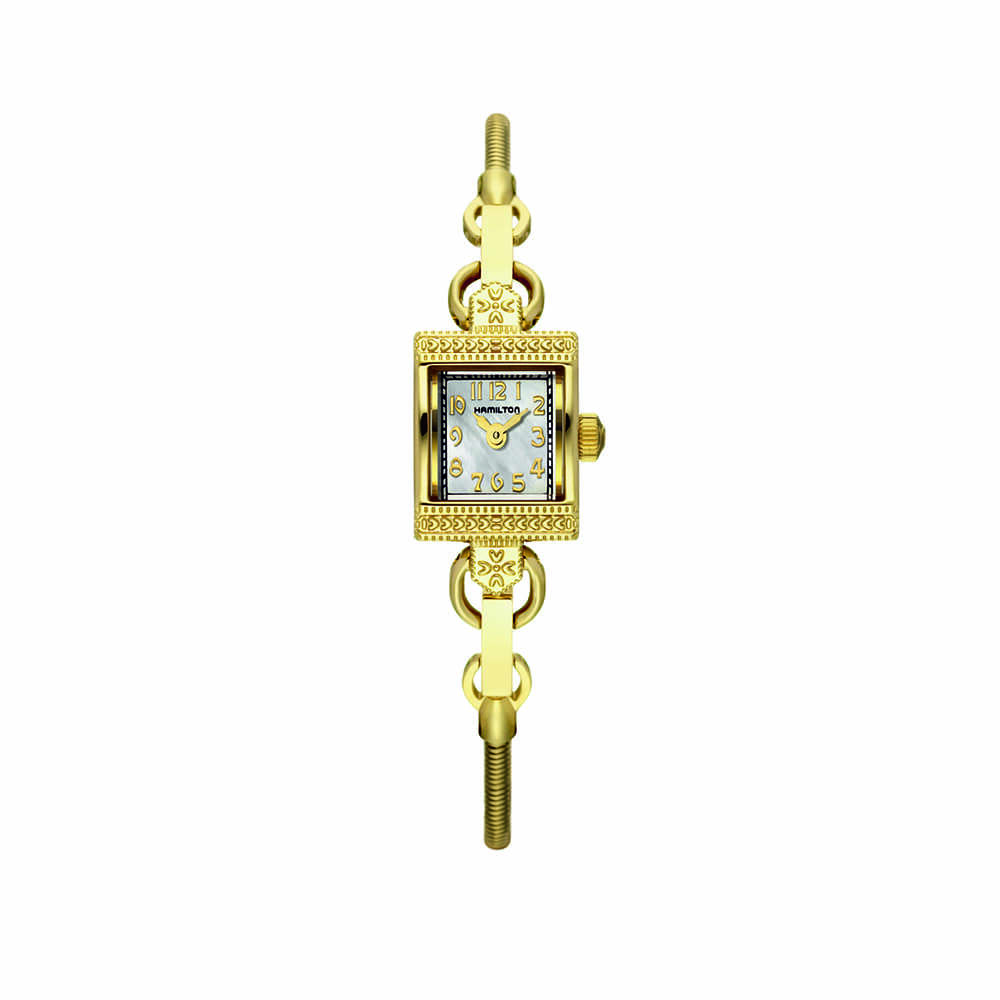 Часы Lady Hamilton Vintage Hamilton H31231113