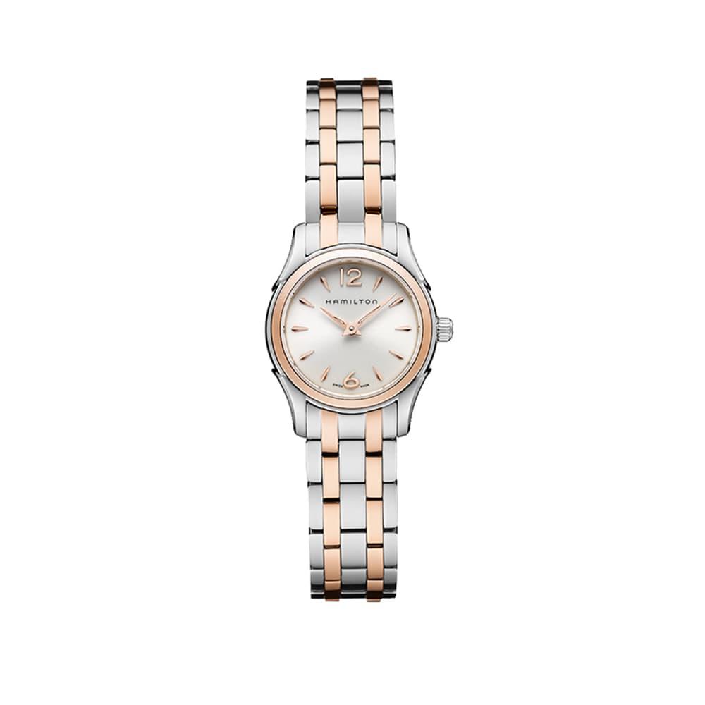 Часы JazzMaster Lady Quartz Hamilton H32271155