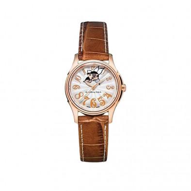 Часы JazzMaster Lady Auto