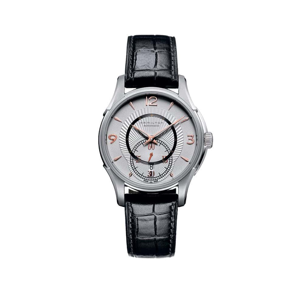 Часы JazzMaster Viewmatic Hamilton H32555755