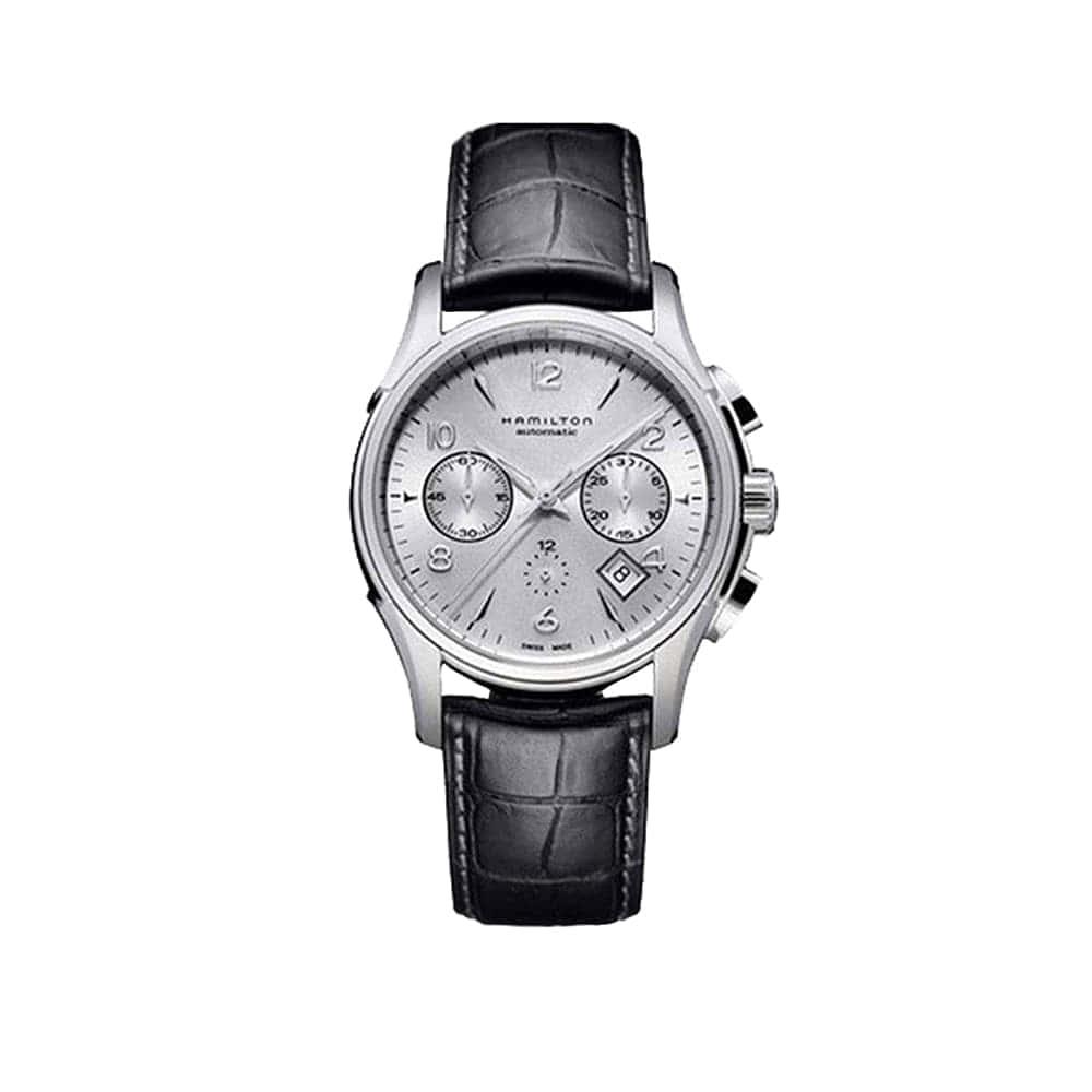 Часы JazzMaster Auto Chrono  Hamilton H32656853