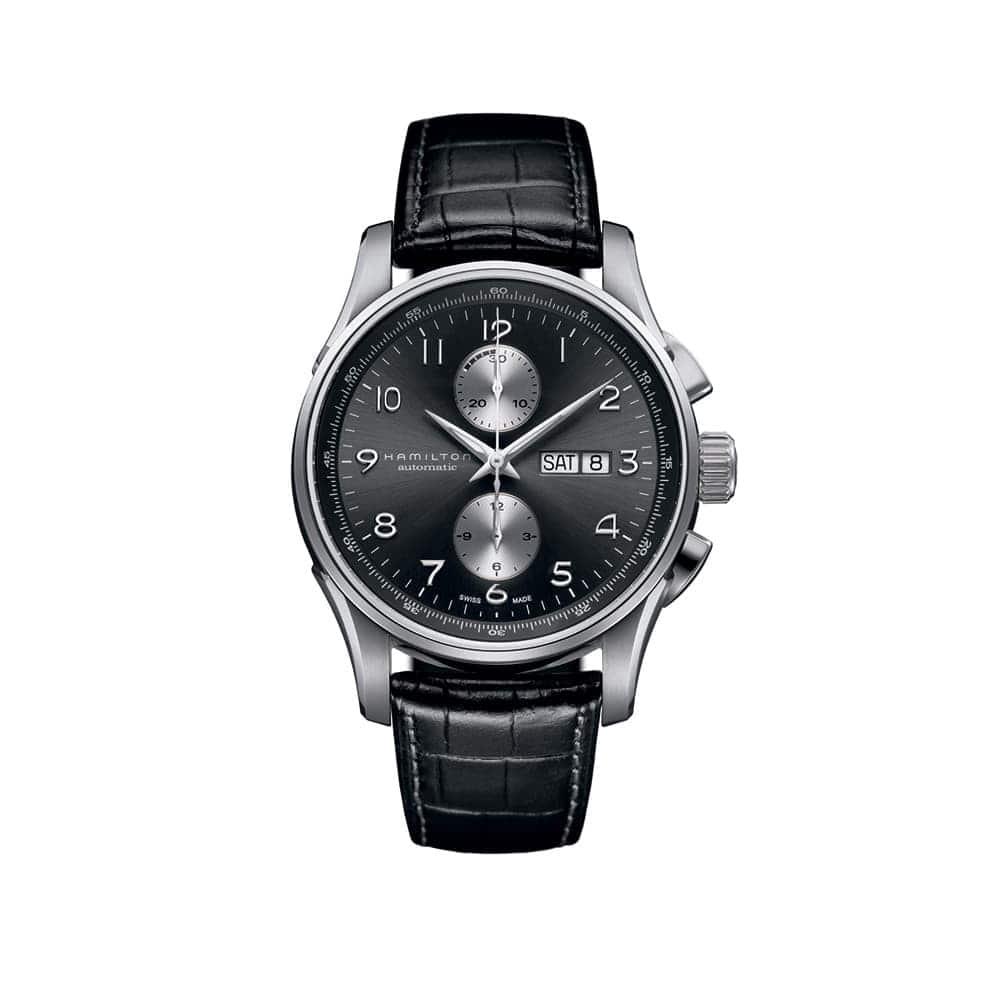 Часы  JazzMaster Maestro Hamilton H32766783