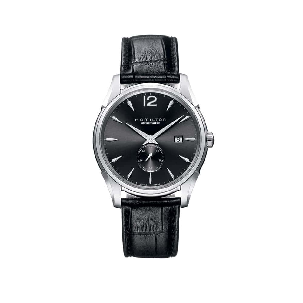 Часы  JazzMaster Slim Petite Seconde Hamilton H38655785
