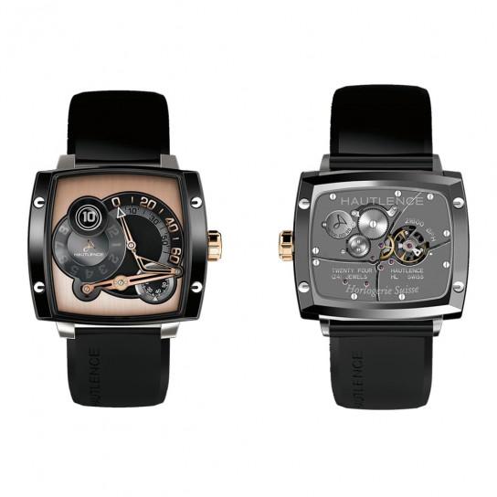 Часы HLs02